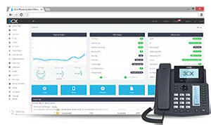 3CX System Overview – Nettrade Products